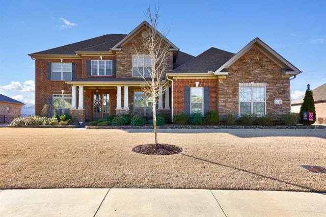 3034 Laurel Cove Way, Gurley, AL 35748 (MLS #1111239) :: Eric Cady Real Estate
