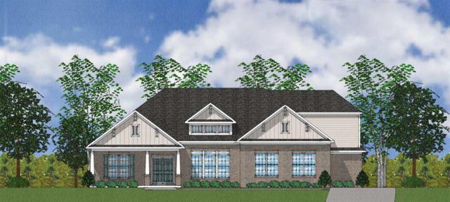 117 Citation Drive, Madison, AL 35756 (MLS #1111251) :: Intero Real Estate Services Huntsville
