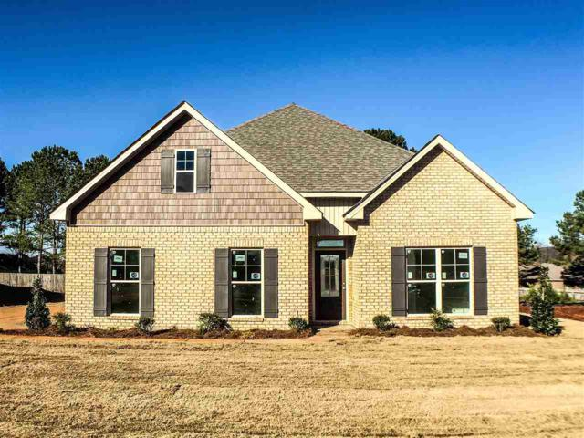 307 Dinner Tree Square, Huntsville, AL 35811 (MLS #1111255) :: Weiss Lake Realty & Appraisals