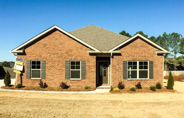 101 Richard Road, Huntsville, AL 35811 (MLS #1111259) :: Weiss Lake Realty & Appraisals