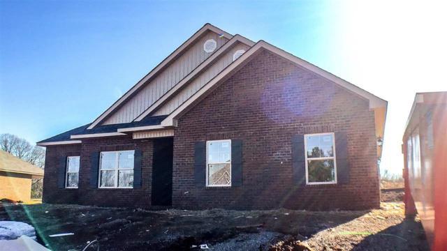 105 Richard Road, Huntsville, AL 35811 (MLS #1111264) :: Weiss Lake Realty & Appraisals
