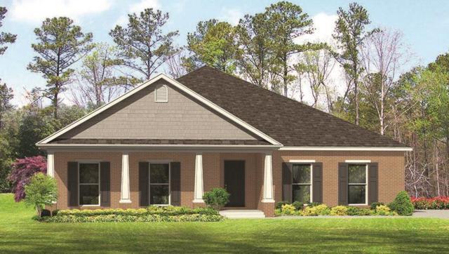 239 Dinner Tree Square, Huntsville, AL 35811 (MLS #1111267) :: Weiss Lake Realty & Appraisals