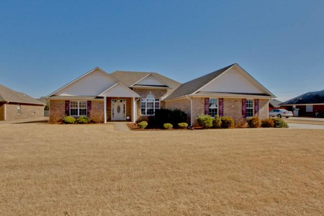 13093 Breckenridge Drive, Athens, AL 35613 (MLS #1111292) :: Weiss Lake Realty & Appraisals