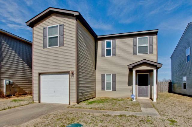 173 Cloverbrook Drive, Harvest, AL 35749 (MLS #1111315) :: Capstone Realty