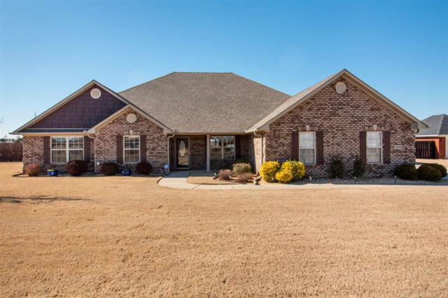 13888 Summerfield Drive, Athens, AL 35613 (MLS #1111326) :: Weiss Lake Realty & Appraisals