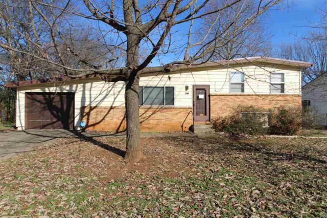 2108 Wimberly Road, Huntsville, AL 35816 (MLS #1111341) :: Amanda Howard Sotheby's International Realty