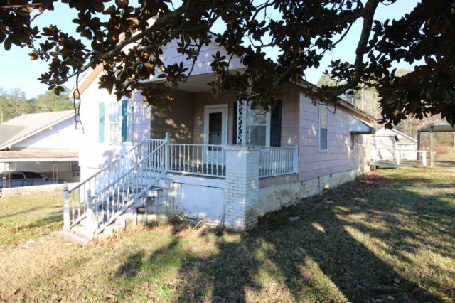 32 Little Street, Gadsden, AL 35904 (MLS #1111352) :: Legend Realty