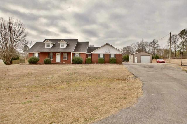 147 County Road 390, Trinity, AL 35673 (MLS #1111386) :: Legend Realty