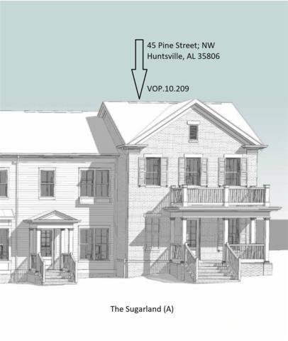 45 Pine Street, Huntsville, AL 35806 (MLS #1111390) :: Weiss Lake Realty & Appraisals