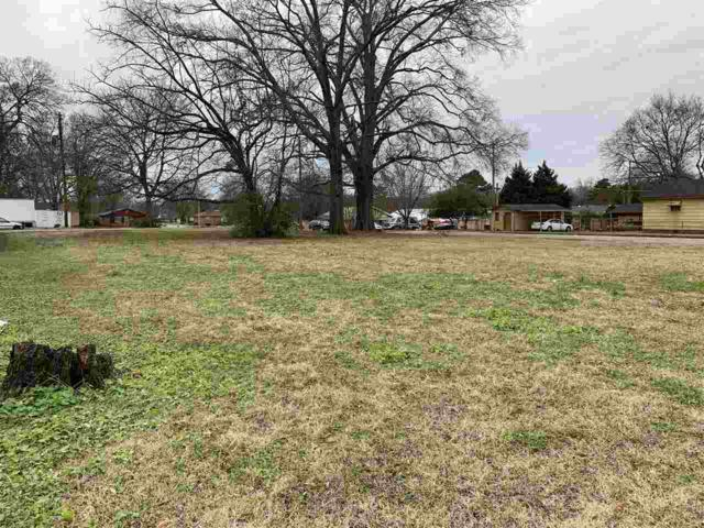 317 NW 11TH AVENUE, Decatur, AL 35601 (MLS #1111407) :: Legend Realty