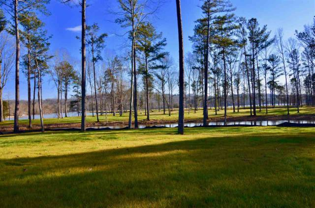 Lot 23 Charlotte Lane, Gadsden, AL 35901 (MLS #1111419) :: The Pugh Group RE/MAX Alliance