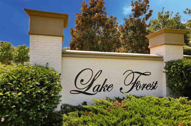 80 Lake Forest Blvd, Huntsville, AL 35824 (MLS #1111452) :: Amanda Howard Sotheby's International Realty