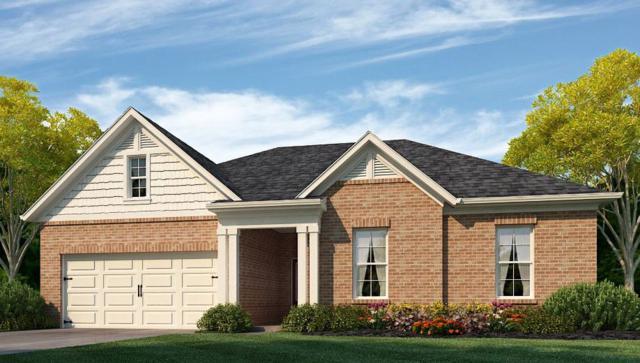 107 Richard Road, Huntsville, AL 35811 (MLS #1111473) :: Weiss Lake Realty & Appraisals