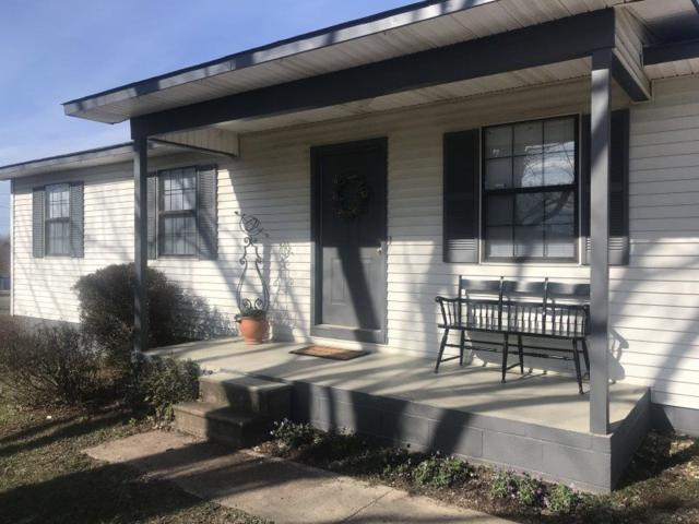 27929 Country Place, Athens, AL 35613 (MLS #1111482) :: Legend Realty