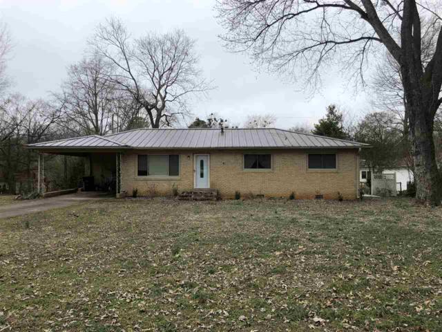 6511 Sheri Drive, Huntsville, AL 35806 (MLS #1111492) :: Amanda Howard Sotheby's International Realty