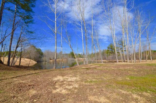 Lot 26 Charlotte Lane, Gadsden, AL 35901 (MLS #1111502) :: The Pugh Group RE/MAX Alliance
