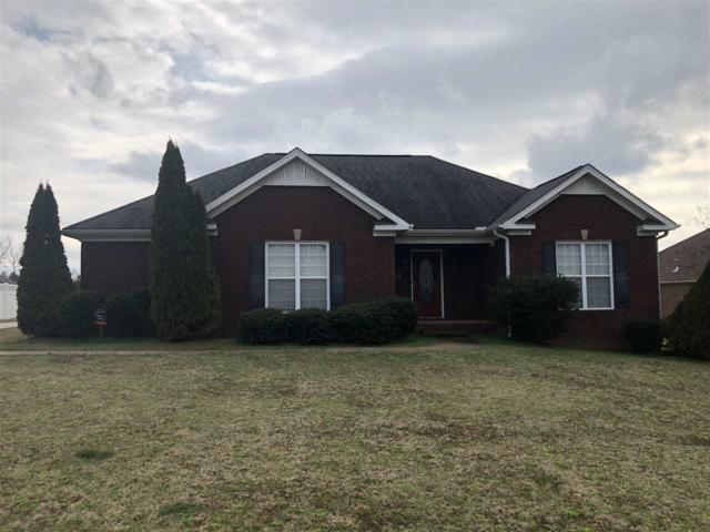 20 Jack Thomas Court, Hartselle, AL 35640 (MLS #1111507) :: RE/MAX Distinctive | Lowrey Team