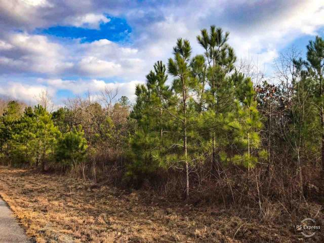 New York Avenue, Centre, AL 35960 (MLS #1111518) :: Weiss Lake Realty & Appraisals