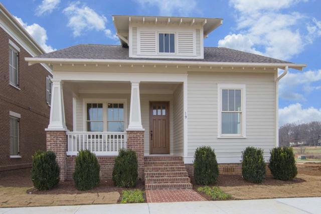 19 Ahearn Lane, Huntsville, AL 35802 (MLS #1111530) :: Capstone Realty