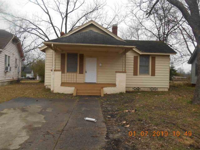 1212 Grant Avenue, Gadsden, AL 35901 (MLS #1111538) :: Amanda Howard Sotheby's International Realty