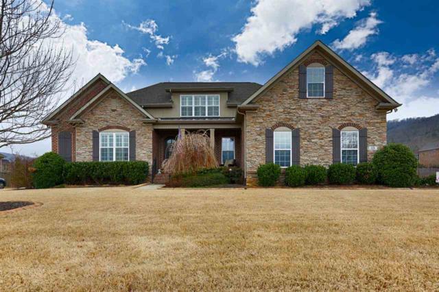 13 Kenthurst Lane, Gurley, AL 35748 (MLS #1111543) :: Eric Cady Real Estate