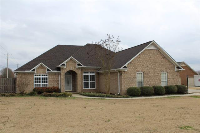 16992 Cumberland Drive, Athens, AL 35613 (MLS #1111544) :: Weiss Lake Realty & Appraisals