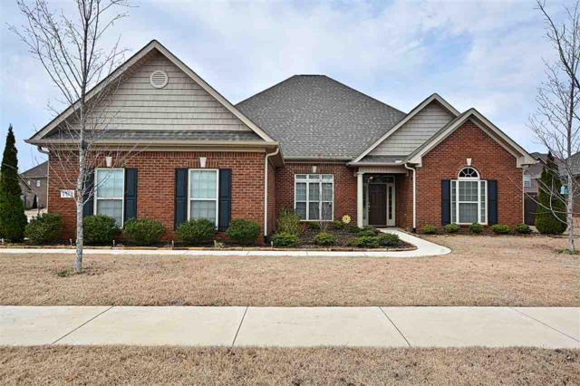 101 Legend Mill Circle, Madison, AL 35758 (MLS #1111551) :: Capstone Realty
