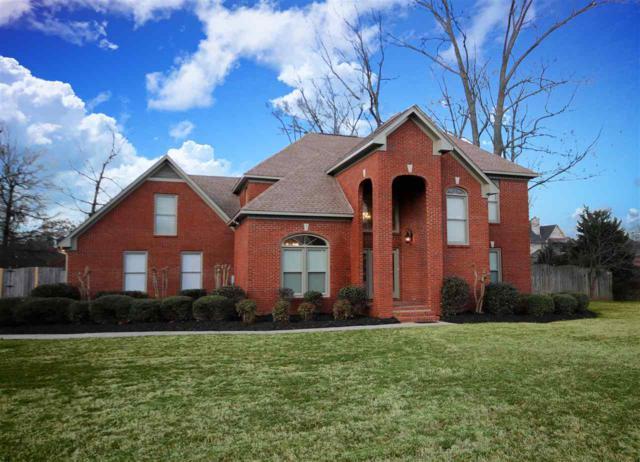 2304 Cumberland Avenue, Decatur, AL 35603 (MLS #1111555) :: Legend Realty
