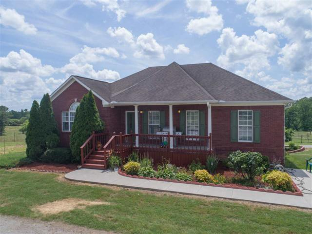 170 S Wesley Avenue, Cullman, AL 35058 (MLS #1111569) :: Weiss Lake Realty & Appraisals
