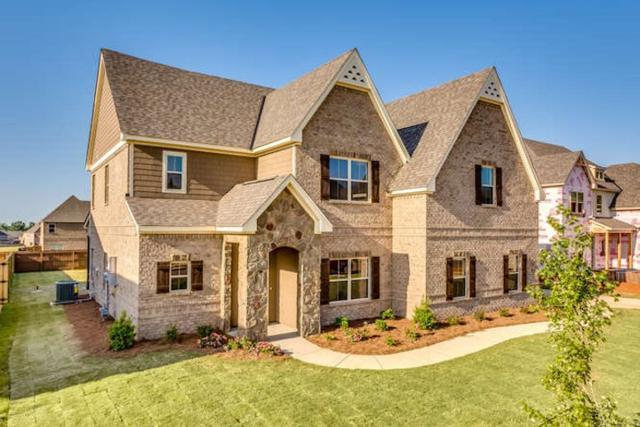 209 Pumprock Drive, Huntsville, AL 35806 (MLS #1111590) :: Legend Realty