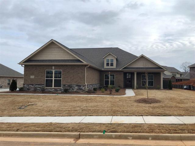 4304 Flint Drive, Owens Cross Roads, AL 35763 (MLS #1111594) :: Legend Realty