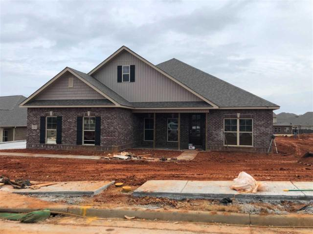 4302 Flint Drive, Owens Cross Roads, AL 35763 (MLS #1111595) :: Legend Realty