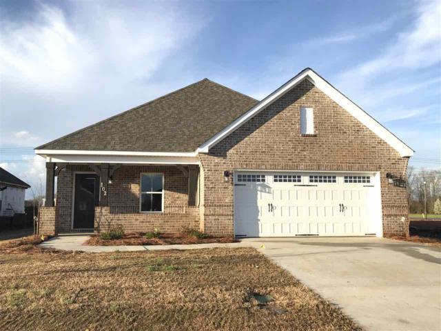 102 Kinglet Way, Madison, AL 35756 (MLS #1111601) :: Intero Real Estate Services Huntsville
