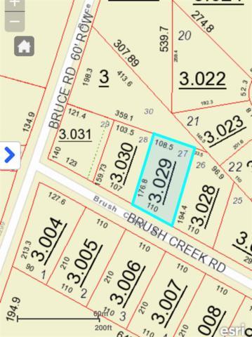Lot 27 Brush Creek Drive, Boaz, AL 35957 (MLS #1111603) :: Capstone Realty