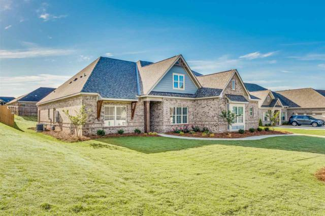 107 Starling Drive, Madison, AL 35756 (MLS #1111604) :: The Pugh Group RE/MAX Alliance