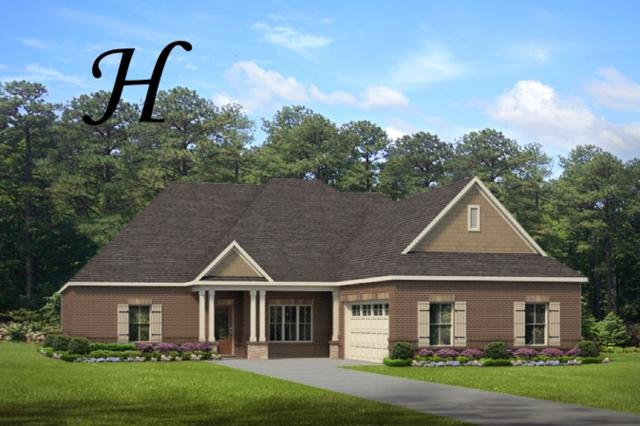 115 Starling Drive, Madison, AL 35756 (MLS #1111607) :: The Pugh Group RE/MAX Alliance