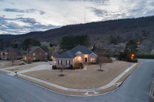 6605 Mountain Ledge Drive, Owens Cross Roads, AL 35763 (MLS #1111622) :: Amanda Howard Sotheby's International Realty