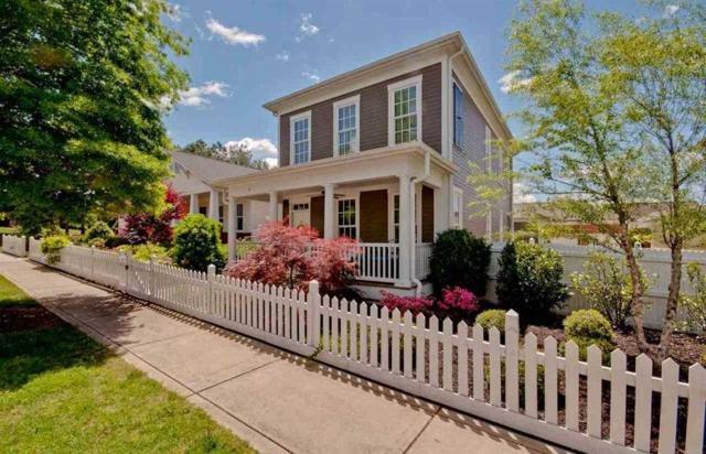 4 Braxton Street, Huntsville, AL 35806 (MLS #1111624) :: Weiss Lake Realty & Appraisals