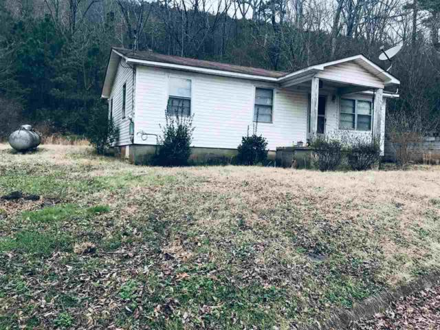 210 Lawler Road, Gadsden, AL 35901 (MLS #1111632) :: Legend Realty