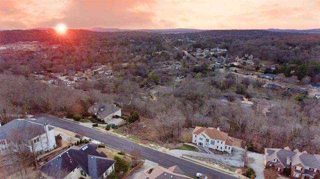1514 Bohannon Drive, Huntsville, AL 35802 (MLS #1111641) :: Capstone Realty