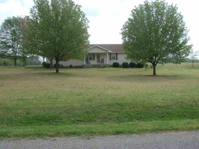 3280 County Road 69, Centre, AL 35960 (MLS #1111682) :: Weiss Lake Realty & Appraisals