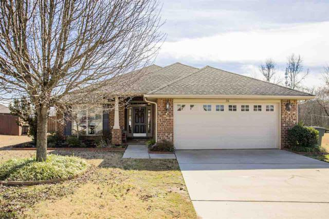 241 Crab Orchard Drive, Madison, AL 35757 (MLS #1111691) :: Weiss Lake Realty & Appraisals