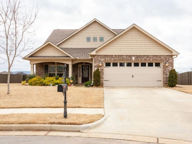 7225 Lathan Drive, Owens Cross Roads, AL 35763 (MLS #1111728) :: Legend Realty