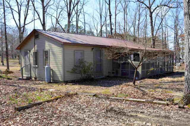 5812 Dogwood Lane, Cedar Bluff, AL 35959 (MLS #1111729) :: Legend Realty