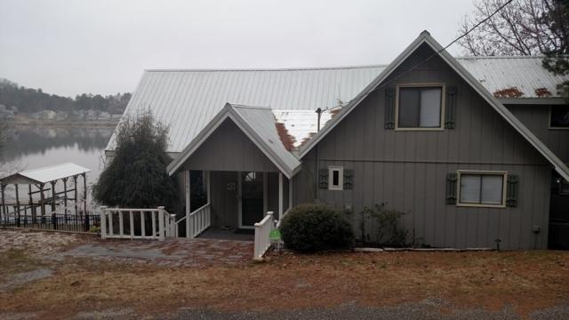 165 County Road 413, Cedar Bluff, AL 35959 (MLS #1111745) :: Weiss Lake Realty & Appraisals