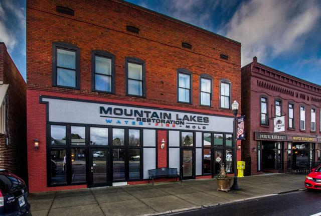 161 West Main Street, Centre, AL 35960 (MLS #1111756) :: Weiss Lake Realty & Appraisals