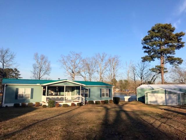 115 County Road 606, Cedar Bluff, AL 35959 (MLS #1111794) :: Weiss Lake Realty & Appraisals
