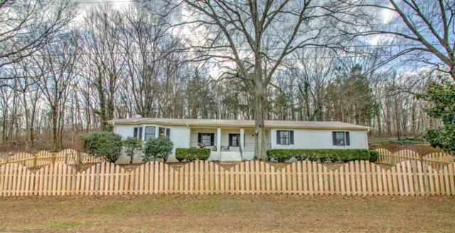 132 Hartside Road, Owens Cross Roads, AL 35763 (MLS #1111801) :: Legend Realty