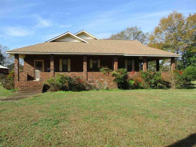 2372 Old Gurley Pike, New Hope, AL 35760 (MLS #1111812) :: Capstone Realty