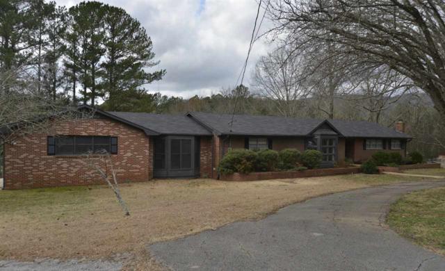 356 Williams And Broad Drive, Brownsboro, AL 35741 (MLS #1111816) :: Amanda Howard Sotheby's International Realty